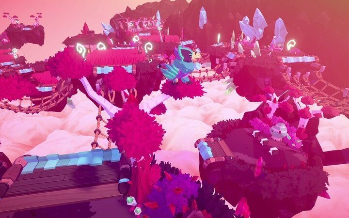 Temtem Early Access to be console exclusive on PS5