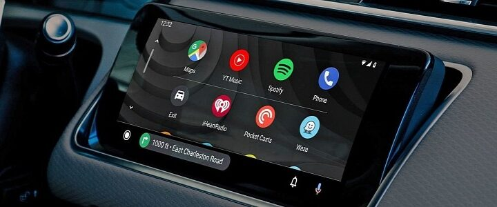 What's New in the Latest Android Auto Update Released This Week
