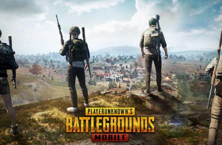 PUBG Mobile 1.1.0 beta update APK download link for Android