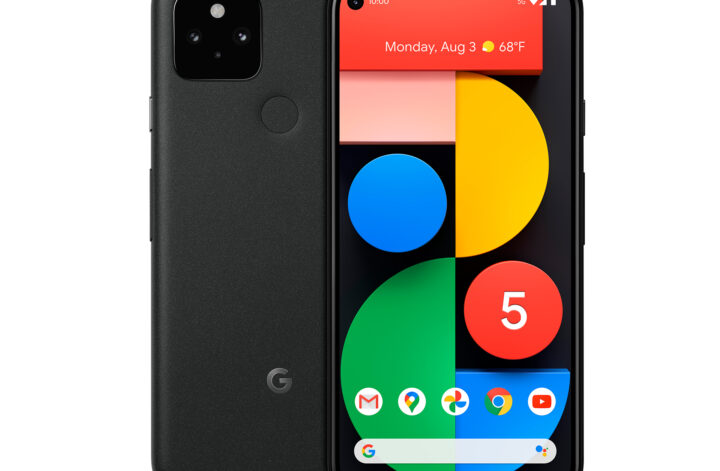 Google Pixel 5 smartphone review: Powerful mid-range with Android 11