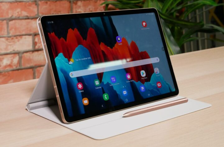 Samsung Galaxy Tab S7 Plus vs Galaxy Tab S7: which Android tablet is best for you?