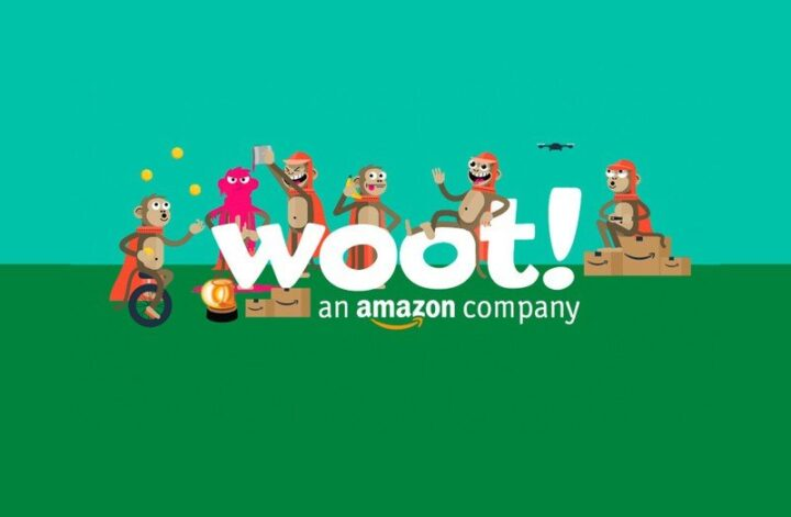 Woot Black Friday: When it starts & all the best deals