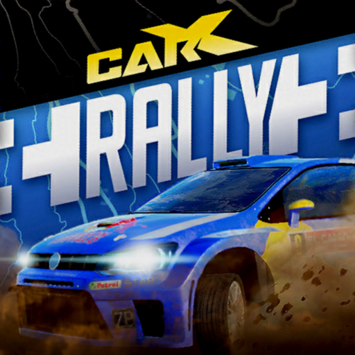 CarX Rally 13506 APK MODs Unlimited money free Download on Android