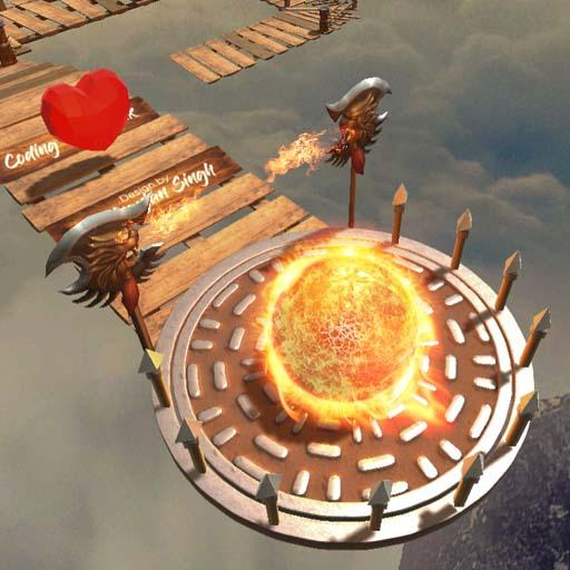 3D Ball Balancer – Extreme Balance In Space 21.2.21 APK MODs Unlimited money free Download on Android