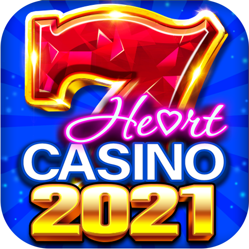 7Heart Casino – FREE Vegas Slot Machines 1.9 APK MODs Unlimited money free Download on Android