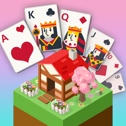 Age of solitaire – Free Card Game 1.5.8 APK MODs Unlimited money free Download on Android
