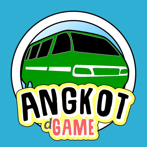 Angkot d Game 2.1.1 APK MODs Unlimited money free Download on Android