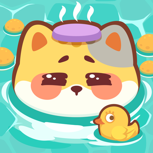 Animal Spa – Lovely Relaxing Game 1.61 APK MODs Unlimited money free Download on Android