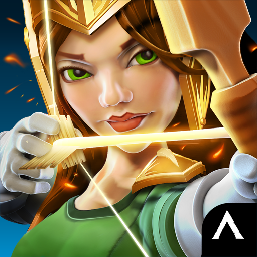 Arcane Legends MMO-Action RPG 2.7.20 APK MODs Unlimited money free Download on Android