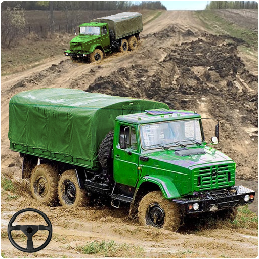 Army Truck Driving 2020 Cargo Transport Game 2.0 APK MODs Unlimited money free Download on Android