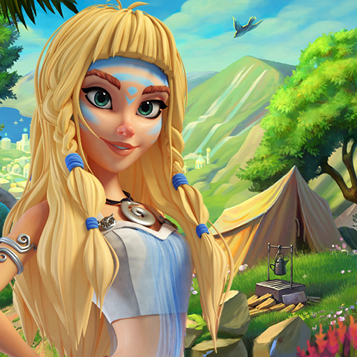 Atlantis Odyssey 1.11.1 APK MODs Unlimited money free Download on Android