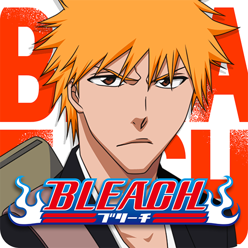 BLEACH Mobile 3D 39.5.0 APK MODs Unlimited money free Download on Android