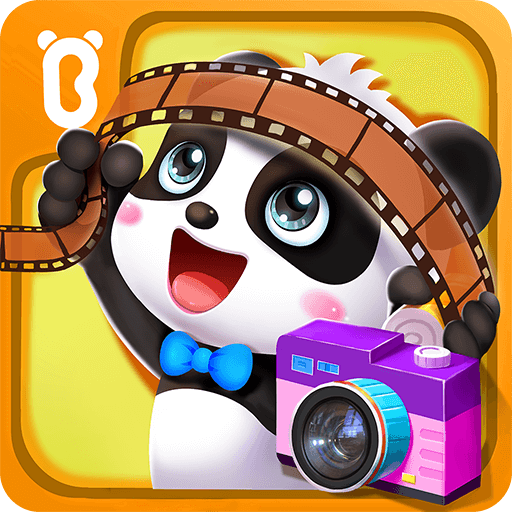 Baby Pandas Photo Studio 8.52.00.02 APK MODs Unlimited money free Download on Android