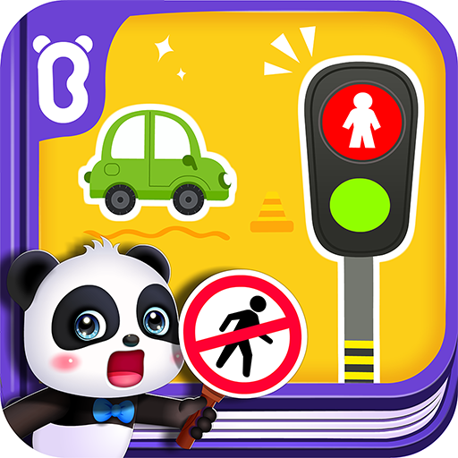 Baby Pandas Safety Habits 8.52.11.02 APK MODs Unlimited money free Download on Android