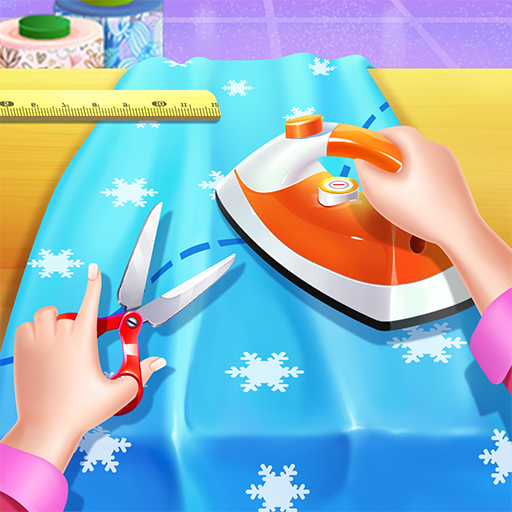 Baby Tailor – Clothes Maker 7.2.5038 APK MODs Unlimited money free Download on Android