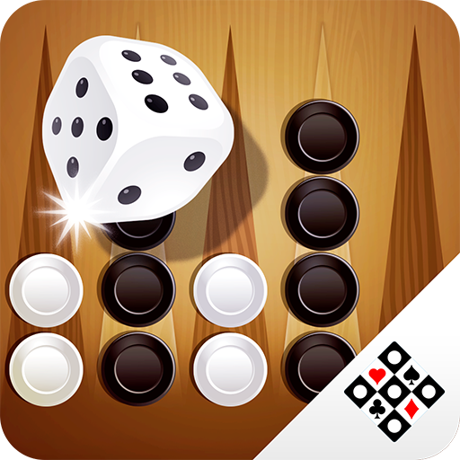 Backgammon Online – Board Game 103.1.39 APK MODs Unlimited money free Download on Android