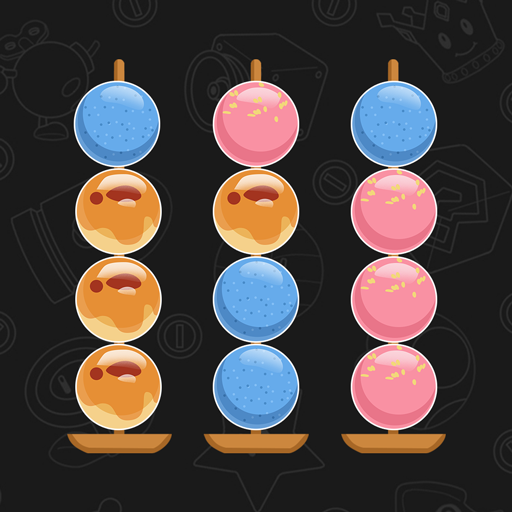 Ball Sort 2020 – Lucky Addicting Puzzle Game 1.0.10 APK MODs Unlimited money free Download on Android