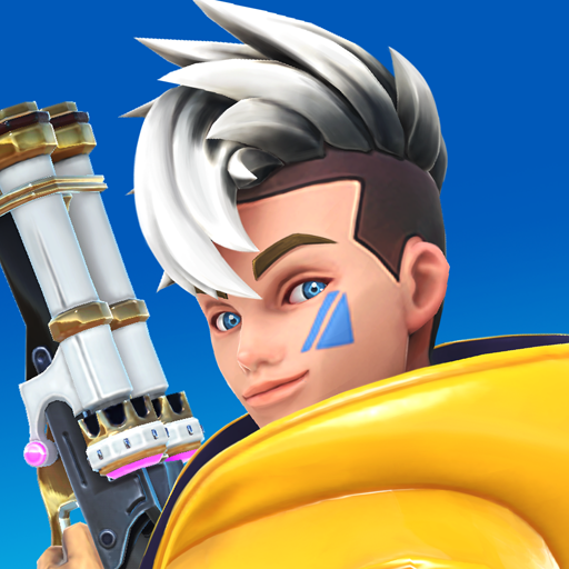 Battlepalooza – Free PvP Arena Battle Royale 1.3.3 APK MODs Unlimited money free Download on Android