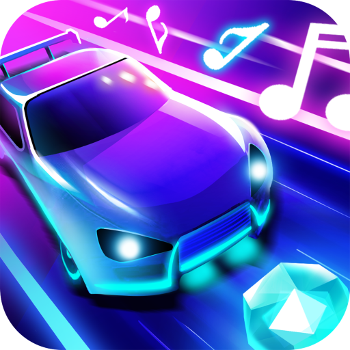Beat Racing 1.1.6 APK MODs Unlimited money free Download on Android