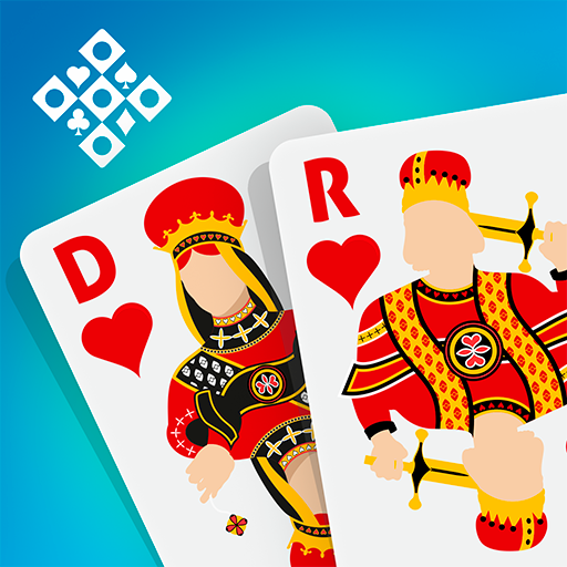 Belote Online – Free Card Game 104.1.37 APK MODs Unlimited money free Download on Android