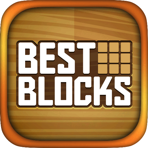 Best Blocks – Free Block Puzzle Games 1.101 APK MODs Unlimited money free Download on Android