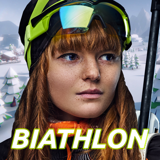 Biathlon Championship 2.0.8 APK MODs Unlimited money free Download on Android