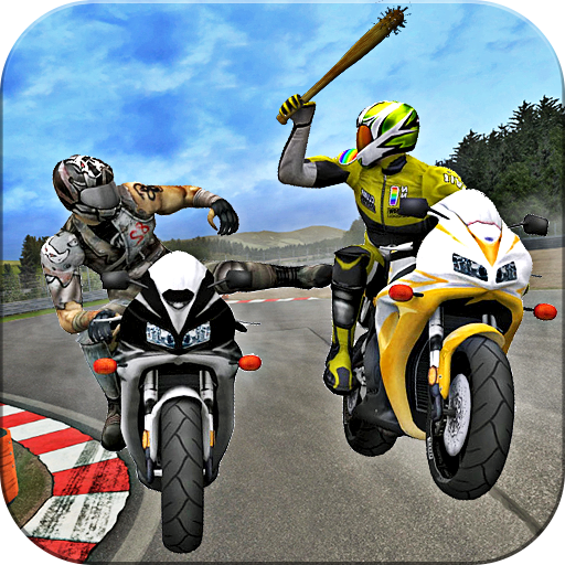 Bike Attack New Games Bike Race Action Games 2020 3.0.30 APK MODs Unlimited money free Download on Android