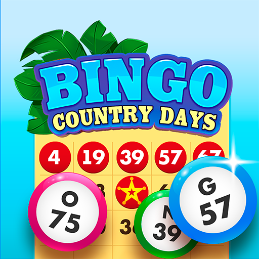 Bingo Country Days Best Free Bingo Games 1.1.39 APK MODs Unlimited money free Download on Android