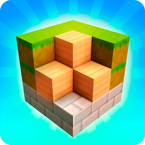 Block Craft 3D Building Simulator Games For Free 2.13.0 APK MODs Unlimited money free Download on Android