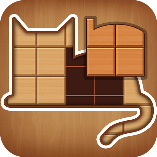 BlockPuz Jigsaw Puzzles Wood Block Puzzle Game 1.501 APK MODs Unlimited money free Download on Android