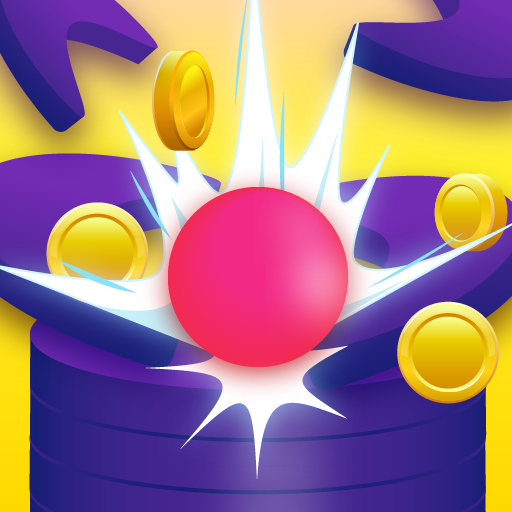 Break Stack Tower 1.8 APK MODs Unlimited money free Download on Android
