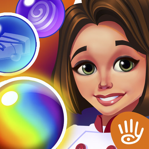 Bubble Chef Blast Bubble Shooter Game 2020 0.4.8.3 APK MODs Unlimited money free Download on Android