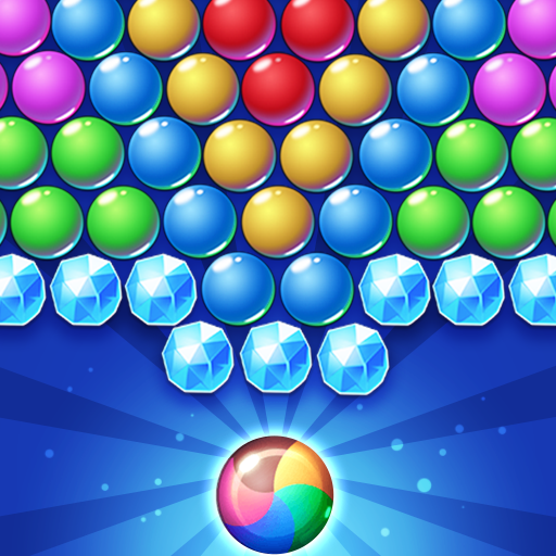 Bubble Shooter 65.0 APK MODs Unlimited money free Download on Android