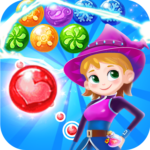 Bubble Shooter – Bubble Free Game 1.4.0 APK MODs Unlimited money free Download on Android