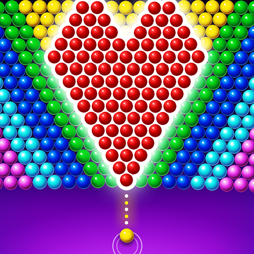 Bubble Shooter Mania 1.1.4 APK MODs Unlimited money free Download on Android