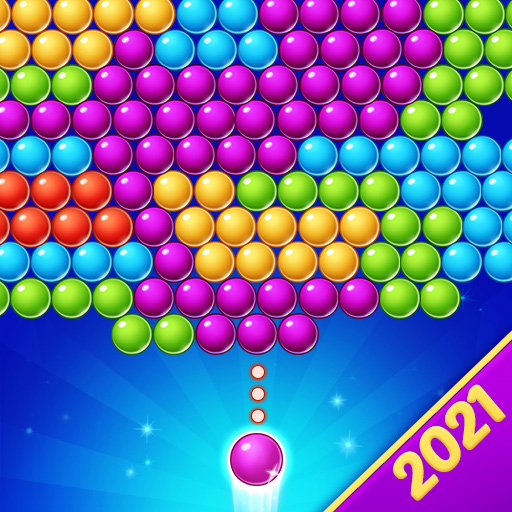 Bubble Shooter Pop – Blast Bubble Star 3.11.5052 APK MODs Unlimited money free Download on Android