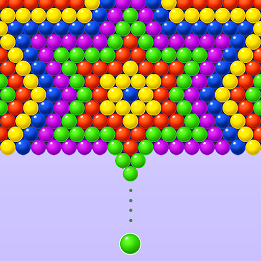 Bubble Shooter Rainbow – Shoot Pop Puzzle 2.21 APK MODs Unlimited money free Download on Android
