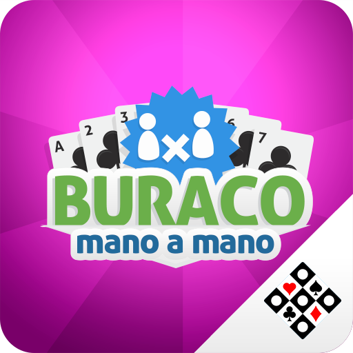 Buraco Online – Mano a Mano 104.1.37 APK MODs Unlimited money free Download on Android