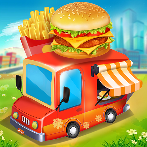 Burger Shop 2021 – Make a Burger Cooking Simulator 1.0.6 APK MODs Unlimited money free Download on Android