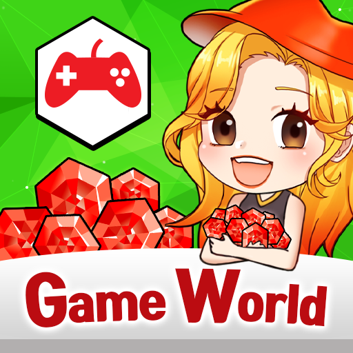 Busidol Game World 2.0.0 APK MODs Unlimited money free Download on Android