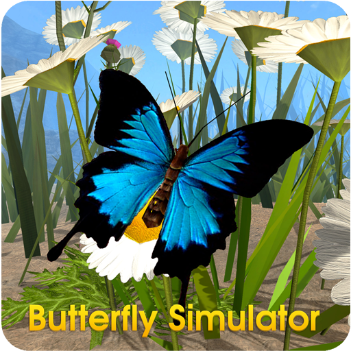 Butterfly Simulator 1.1 APK MODs Unlimited money free Download on Android