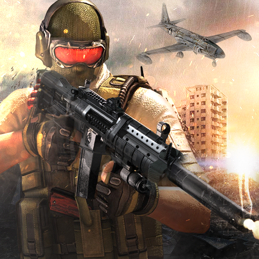 Call of Modern World War FPS Shooting Games 1.2.0 APK MODs Unlimited money free Download on Android