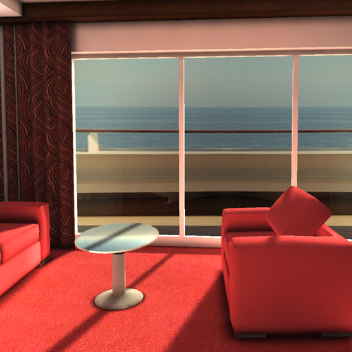 Can you escape 3D Cruise Ship 1.7 APK MODs Unlimited money free Download on Android