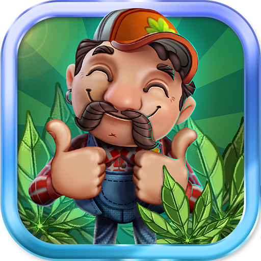 CannaFarm – Weed Farming Collection Game 1.7.635 APK MODs Unlimited money free Download on Android