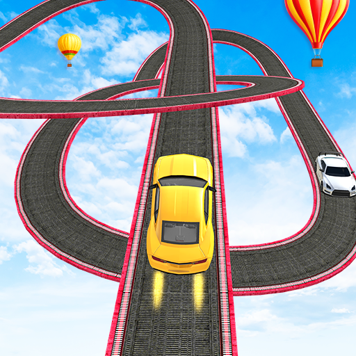 Car Stunts Car racing games Free GT Car Games 1.18 APK MODs Unlimited money free Download on Android