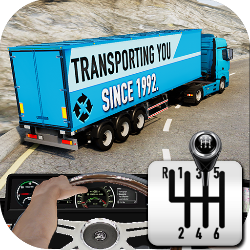 Cargo Delivery Truck Parking Simulator Games 2020 1.37 APK MODs Unlimited money free Download on Android