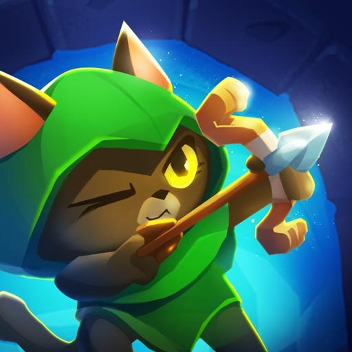 Cat Force – Free Puzzle Game 0.22.1 APK MODs Unlimited money free Download on Android