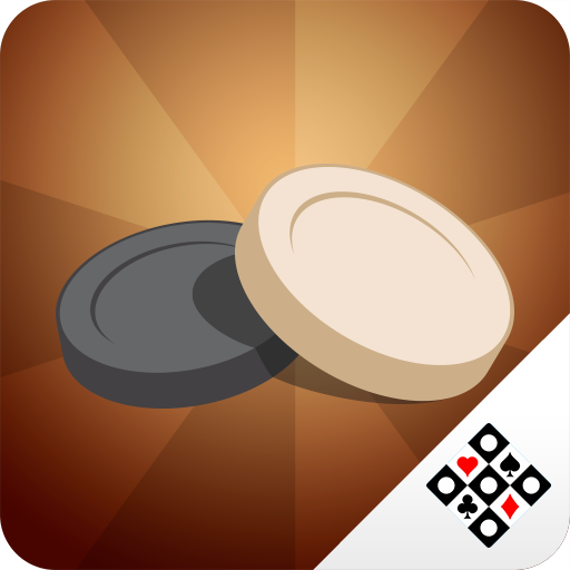 Checkers Online Classic board game 104.1.37 APK MODs Unlimited money free Download on Android