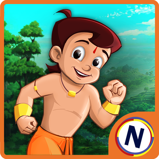 Chhota Bheem Jungle Run 1.58 APK MODs Unlimited money free Download on Android