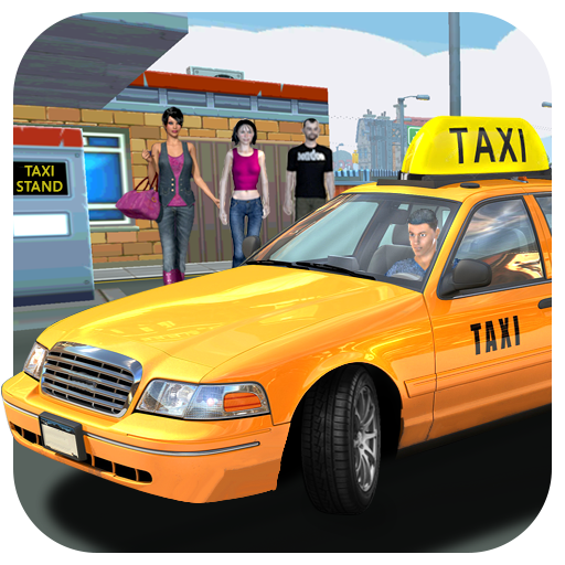 City Taxi Driving 3D 1.17 APK MODs Unlimited money free Download on Android